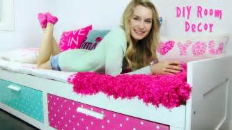 Diy Room Decorating Ideas For 11 Year Olds Diy Room Decor 10 Diy Room Decorating Ideas For Teenagers