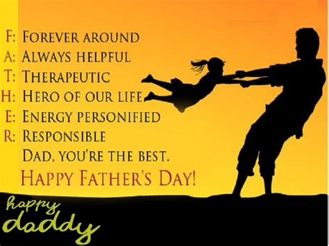 fathers day quotes s day card quotes 2018 from daughters