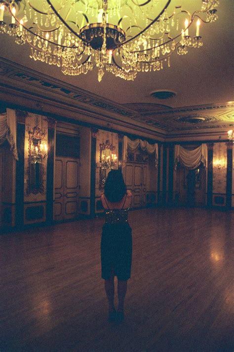 Chandelier Ballroom Pinterest