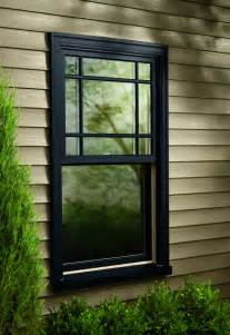 Black Exterior Windows Ideas Black Window Sashes Can I Pull It