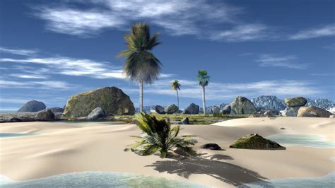 landscapers paradise 3d landscape paradise picture nr 34480