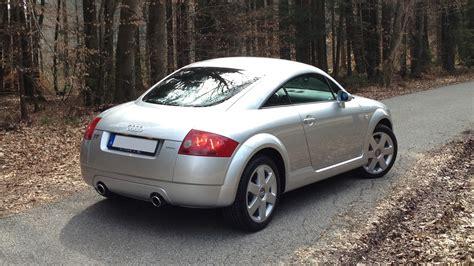 Audi Tt 1 8t by File Audi Tt 1 8t Quattro 2000 Rear Jpg Wikimedia Commons