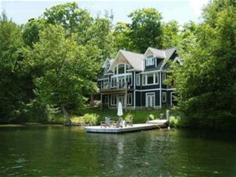 lake rosseau cottage rentals cottage rental ontario muskoka rosseau lake rosseau executive cottage id 6197