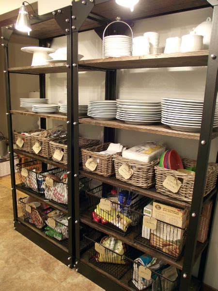Open Pantry Storage Ideas by 25 Best Ideas About Open Pantry On Kitchen Pantry Storage Open Shelving And