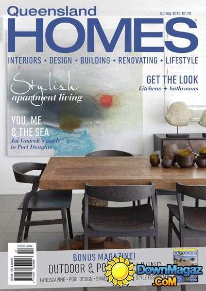 queensland home design and living magazine queensland homes au spring 2015 187 download pdf magazines