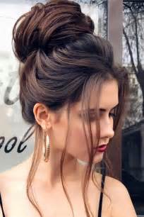 hair styles for 69 year best 20 bun hairstyles ideas on pinterest easy bun