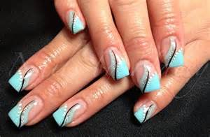 French Home Design Blogs day 205 playful french nail art nails magazine