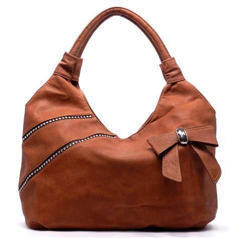 Fashion Bag Sag4034 Brown 1100lu brown 10 handbags fashion world