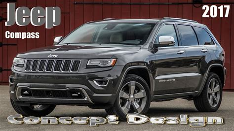 gray jeep compass 2017 2017 jeep compass 1 photos informations articles