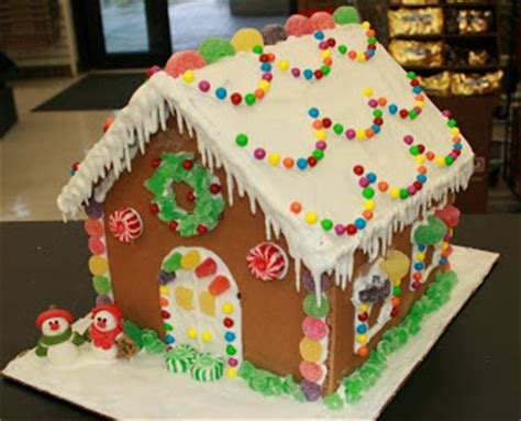 gingerbread house kit michaels michael s gingerbread house demo ph d serts cakes