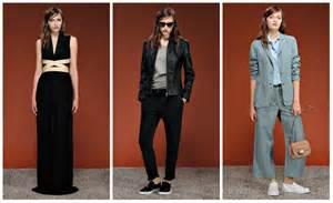 women s fashion clothing from tru trussardi spring summer