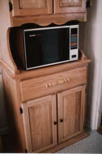 Microwave Furniture Cabinet Cabinets And Cases