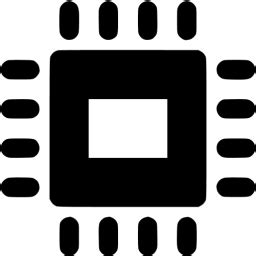 black electronics icon  black electronics icons
