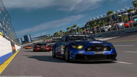 Gran Turismo gran turismo sport servers outage triggers uncharted