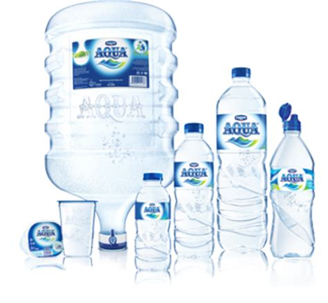 Aqua Kemasan 600 Ml aqua produk air minum untuk kesehatan keluarga