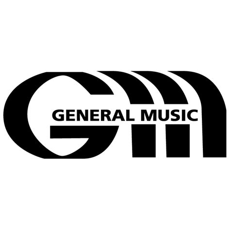 genera music general music records free vector 4vector