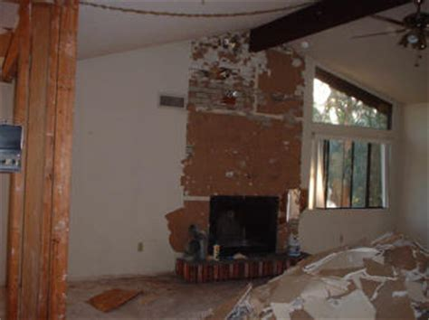 Brick Fireplace Cost by Gastonia Nc Fireplace Reface We Do It All Tile