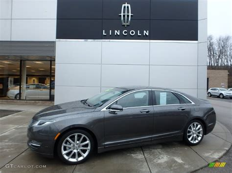 2015 magnetic lincoln mkz awd 110147058 gtcarlot