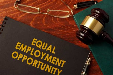 Equal Opportunity Employer Criminal Record Eeoc Sues Employer Alleges Criminal History Recordkeeping Failures
