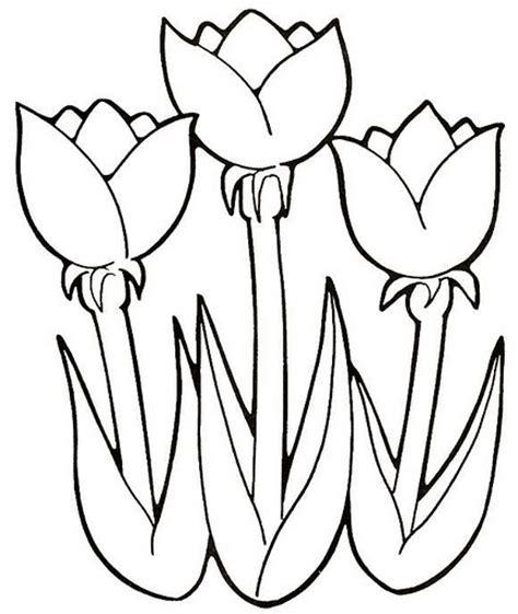 imagenes virtuales para cumpleaños dibujos para colorear dibujos de tulipanes para colorear