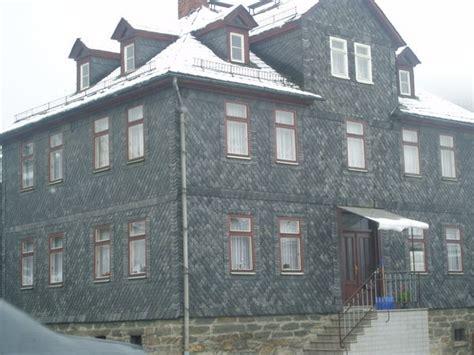 house slate house with slate siding photo