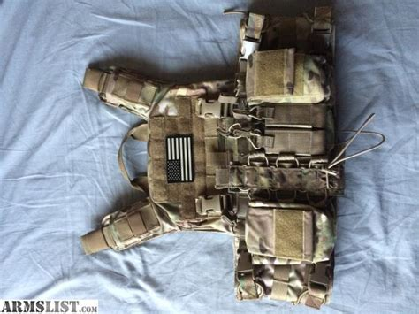 banshee plate carrier setup plate carrier set up my setup