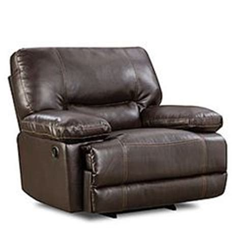 snuggle chair recliner stratolounger 174 roman snuggle up chocolate recliner at big