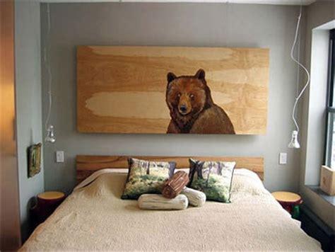 plywood headboard diy plywood headboard bears oh my the o jays constellations and plywood headboard