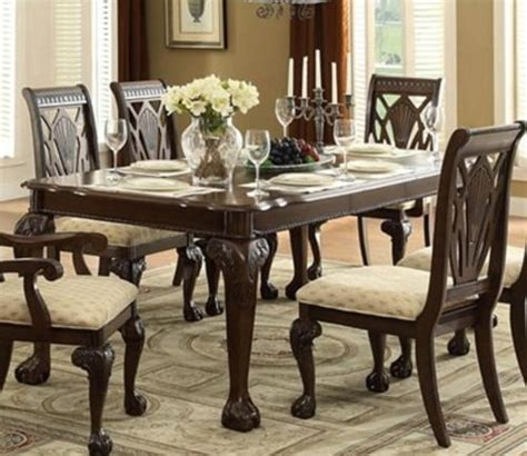 Sears Dining Room Furniture 12 Amazing Sears Dining Room Sets 1000 Worth Your Money
