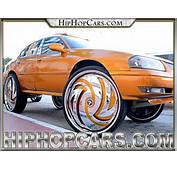 32 Inch DUB Floaters On Chevy Impala  HipHopCarscom