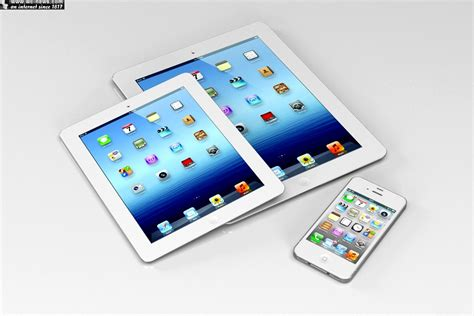 Tablet Iphone by Apple Is Going After And Microsoft With Mini