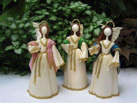 corn husk doll nativity set 17 best images about corn husk on image