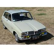 Renault 16  Wikiwand