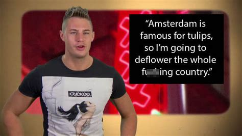 Geordie Shore Memes - scotty t funniest quotes we celebrate the geordie legend