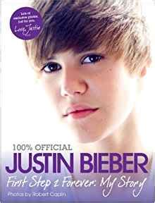 justin bieber biography book read online amazon com justin bieber first step 2 forever my story