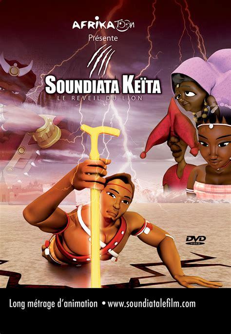 film lion bande annonce affiche du film soundiata keita le r 233 veil du lion