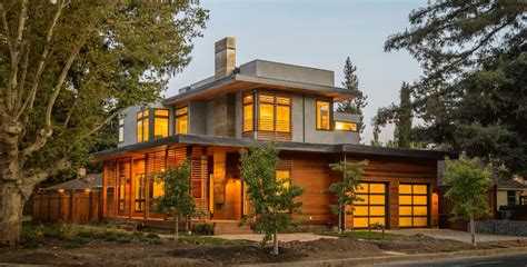 modern farmhouse menlo park custom modular homes irontown homes