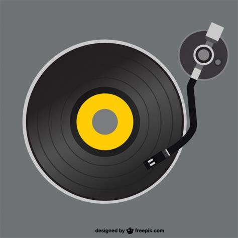 Free Records Record Player Vectors Photos And Psd Files Free