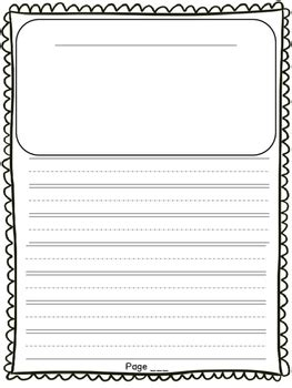 calkins writing paper informational writing paper template non fiction writing