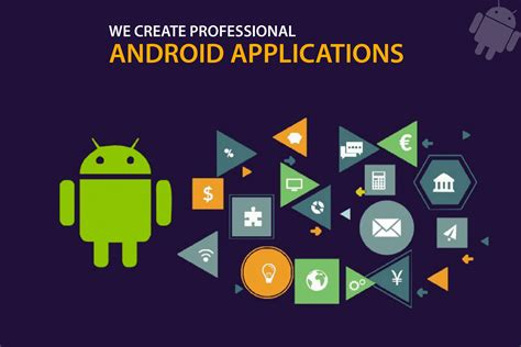 android app developer tips for professional android apps development webclues infotech