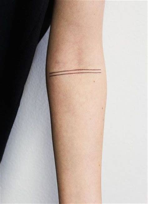 22 minimalist tattoo ideas for the fashion preview