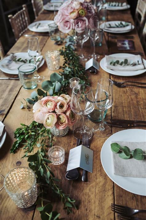 rustic wedding table decorations best 25 boho wedding ideas on weddings