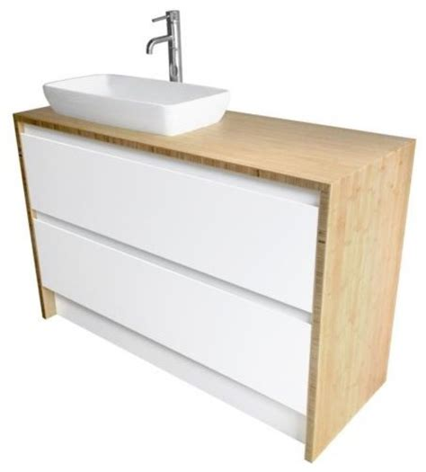 Reece Bathroom Vanity Units by Cibo Eco 1200 Vanity Unit From Reece Bathroom Vanities And Sink Consoles