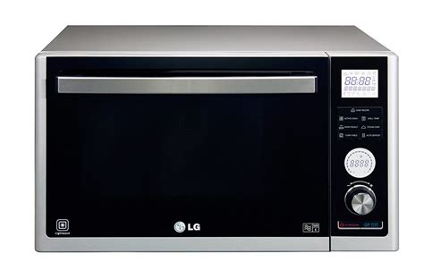 Lg Microwave Oven Convection lg mj3281bcs microwave oven with grill convection 32l temp genuine new ebay