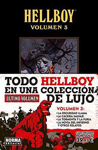 hellboy 1 semilla de 8467903473 hellboy 1 semilla de destruccion despierta al demonio el ataud encadenado la mano derecha