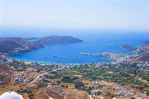 holidays in serifos discover greece