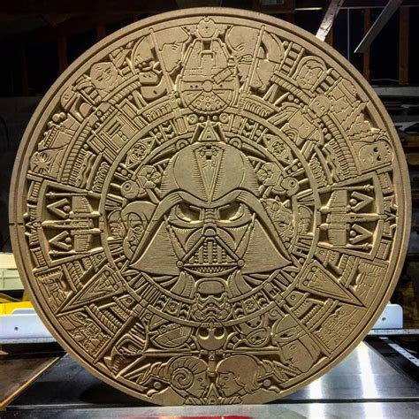 star wars wood products    cnc router cncrouter