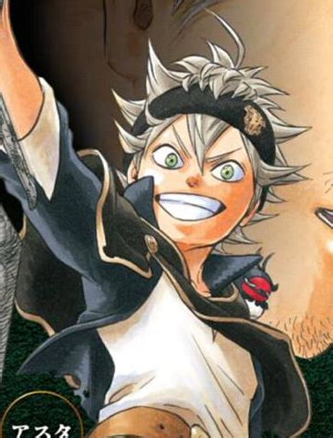 black clover asta asta wiki black clover fandom powered by wikia