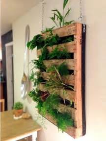 Vertical Garden Indoor Diy Indoor Vertical Gardens One Decor