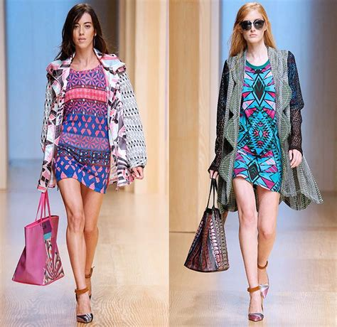 Summer 08 Trends Safari The Catwalk Looks by 36 Best Images About Commercial Swimwear 2015 Trends On